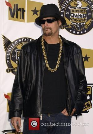 Kid Rock Starts Music Scholarship