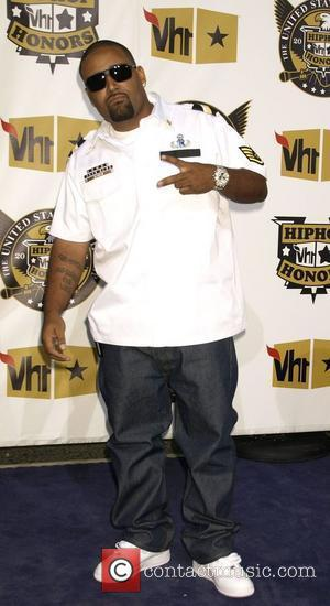 Rapper Mack 10 'Hospitalised'