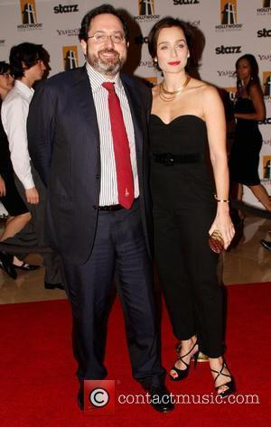 Kristin Scott Thomas and Clint Eastwood
