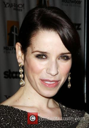Sally Hawkins Hollywood Film Festival Awards 2008 Honoring Clint Eastwood, held at The Beverly Hilton. Beverly Hills, California, USA -...