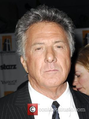 Dustin Hoffman Hollywood Film Festival Awards 2008 Honoring Clint Eastwood, held at The Beverly Hilton. Beverly Hills, California, USA -...