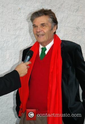 Fred Willard at the Hollywood Santa's Parade Los Angeles, California - 30.11.08