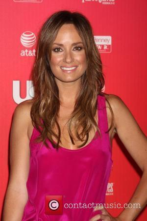 Catt Sadler  The US Weekly 'Hot Hollywood' issue launch party held at MyHouse - Arrivals Los Angeles, California -...