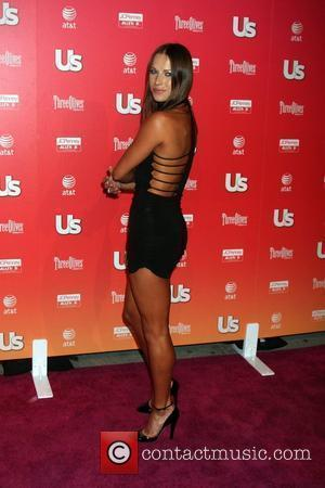 Edyta Sliwinska The US Weekly 'Hot Hollywood' issue launch party held at MyHouse - Arrivals Los Angeles, California - 22.04.09