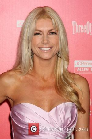 Brande Roderick The US Weekly 'Hot Hollywood' issue launch party held at MyHouse - Arrivals Los Angeles, California - 22.04.09
