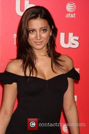 Noureen DeWulf  The US Weekly 'Hot Hollywood' issue launch party held at MyHouse - Arrivals Los Angeles, California -...