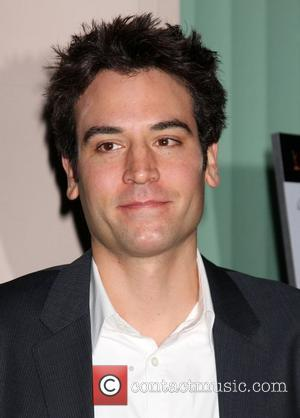 Josh Radnor An evening with 'How I Met Your Mother' held at the Academy of Television Arts & Sciences -...