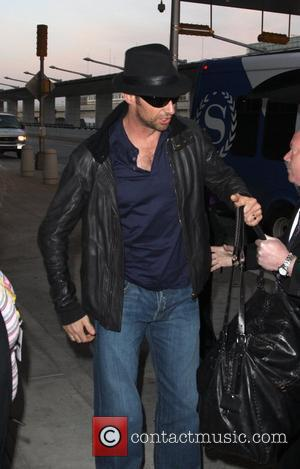 Jackman Gives Up On Wolverine Diet