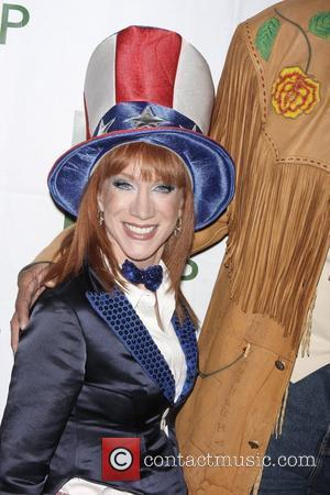 Kathy Griffin and Bette Midler