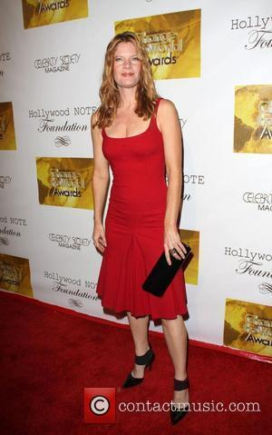 Michelle Stafford Change The World Humanitarian Awards Gala - arrivals Held at The Beverly Hilton Hotel Beverly Hills, California -...