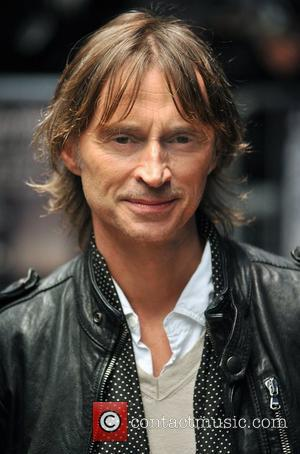 Robert Carlyle The Times BFI London Film Festival: 'I Know You Know' World Premiere held at the Odeon West...