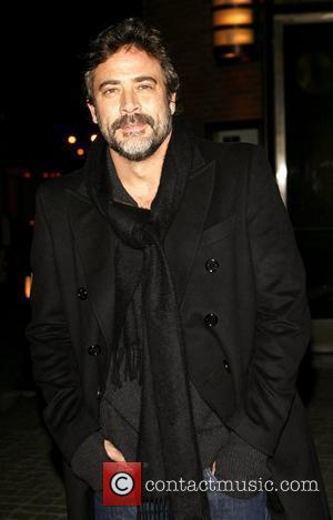 Jeffrey Dean Morgan's Secret Son