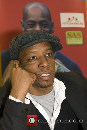 Ian Wright signs copies of his new book 'Ian Wright's Fitter Families' Croydon, England - 06.02.09