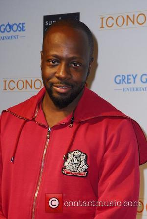 Wyclef Joins Clinton For Haiti Tour