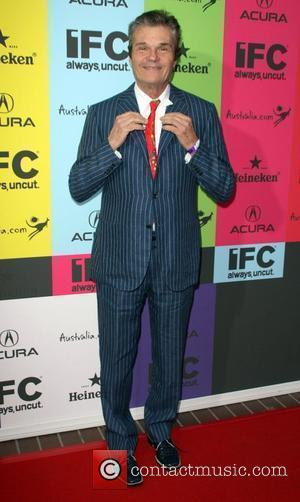 Fred Willard IFC's 9th Annual Indie Film Celebration - Arrivals Santa Monica, California - 21.02.09