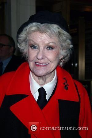 Elaine Stritch Opening Night of the Broadway play 'Impressionism' at the Schoenfeld Theatre - Arrivals New York City, USA -...