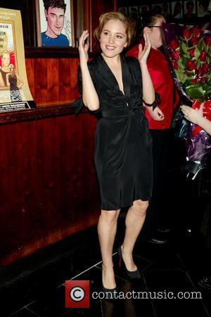 Margarita Levieva Opening night after party for the Broadway play 'Impressionism' held at Sardi's-Press Room New York City, USA -...