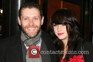 Dave Gorman and Guest Special Screening of 'In The Loop' held at the Curzon Mayfair - Arrivals London, England -...