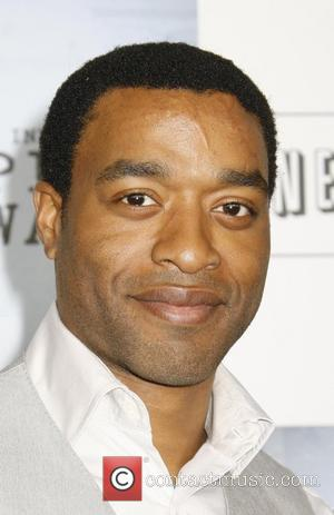 Chiwetel Ejiofor 2009 Film Independent's Spirit Awards at the Santa Monica Pier - inside arrivals Los Angeles, California - 21.02.09
