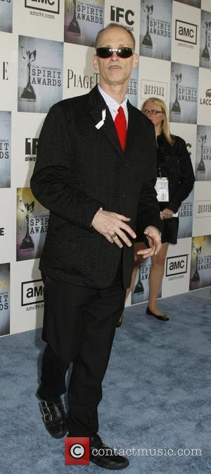 John Waters 2009 Film Independent's Spirit Awards at the Santa Monica Pier - inside arrivals Los Angeles, California - 21.02.09