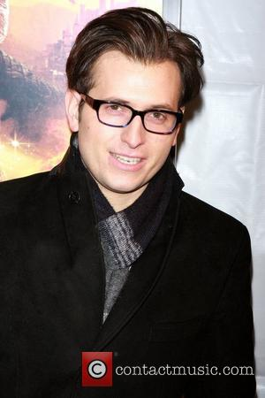 Peter Cincotti New York Premiere of 'Inkheart' at the AMC Loews Lincoln Square - Arrivals New York City, USA -...
