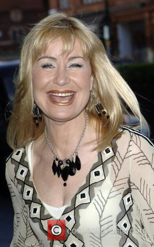 Sian Lloyd Inspirational Woman of the Year Awards at London Marriot Hotel London, England - 11.05.09