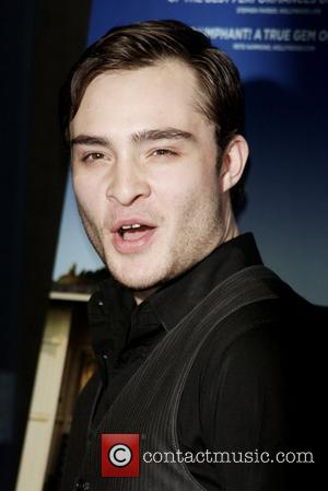 Westwick Dreams Of Bond Role