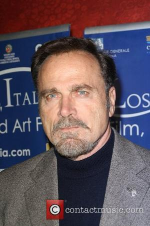 Franco Nero 4th annual Los Angeles Italia Film, Fashion and Art Festival's opening night at Mann's Chinese 6  Los...