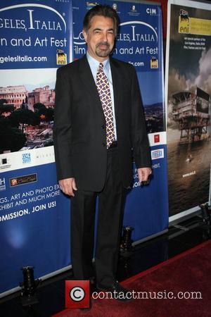 Joe Mantegna 4th annual Los Angeles Italia Film, Fashion and Art Festival's opening night at Mann's Chinese 6  Los...