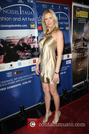 Katherine Kelly Lang 4th annual Los Angeles Italia Film, Fashion and Art Festival's opening night at Mann's Chinese 6...