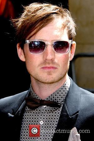 Dan Gillespie Sells 2009 Ivor Novello Awards held at the Grosvenor House  London, England - 21.05.09