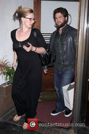 Jack Osbourne and Melinda Varga leave Madeo's restaurant after having dinner together Los Angeles, California - 29.05.09