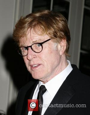 Robert Redford The 2009 Jackie Robinson foundation annual awards dinner held at the Waldorf Astoria hotel New York City, USA...