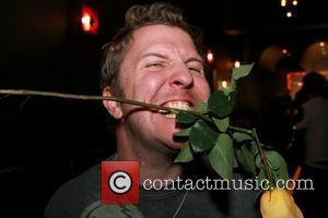 Nick Swardson at Vice Nightclub celebrating James Bartholets birthday Hollywood, California - 11.10.08