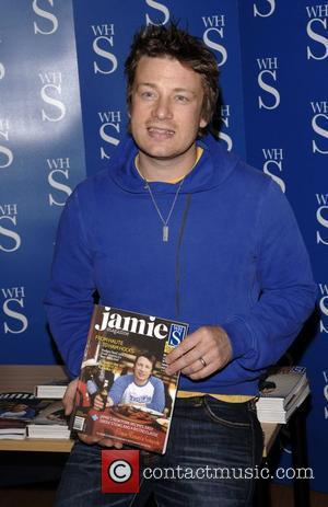 Jamie Oliver To Take On America's Fattest Cities