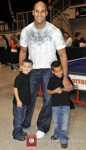 Jason Taylor and Dancing With The Stars