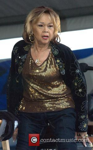 Etta James Released From Hospital
