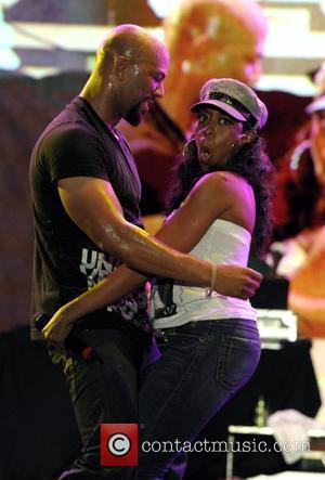 Common and Tichina Arnold