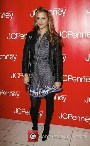 Charlotte Ronson  JCPenney Presents 'Style Your Spring' at Espace - Arrivals  New York City, USA - 10.02.09