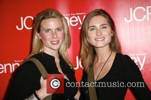 Lauren Bush  JCPenney Presents 'Style Your Spring' at Espace - Arrivals  New York City, USA - 10.02.09