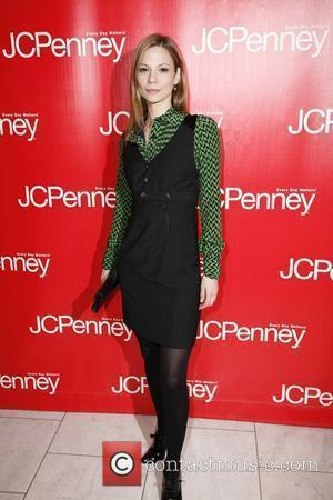 Tamara Braun  JCPenney Presents 'Style Your Spring' at Espace - Arrivals  New York City, USA - 10.02.09