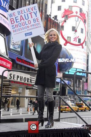 Times Square, Jenny McCarthy