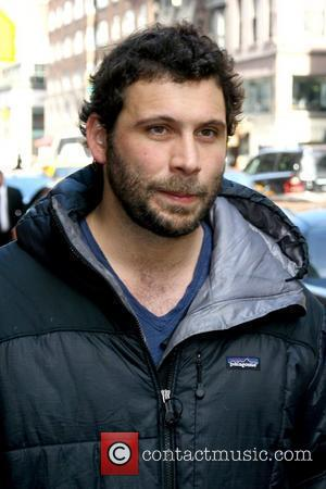 Jeremy Sisto 'Law & Order' star out and about in Manhattan with his girlfriend New York City, USA - 25.03.09
