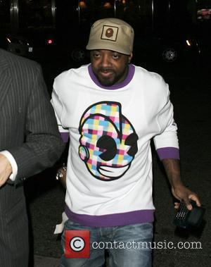 Dupri Gets Lucky On Friday The 13th