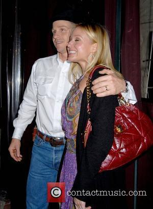 Jewel Kilcher and Husband Ty Murray