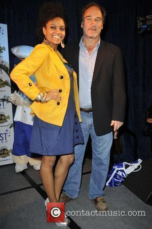 American Idol and Jim Belushi