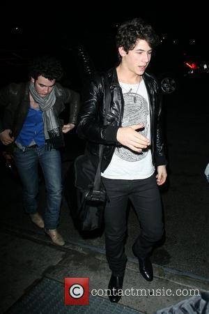 Jonas Brothers and Nick Jonas