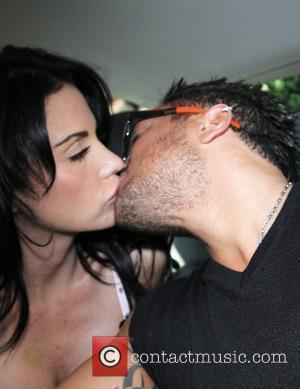Katie Price: Divorce From Peter Andre Is Not My Decision