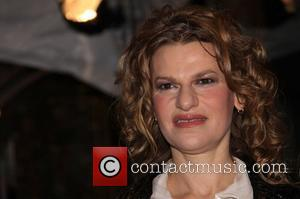 Sandra Bernhard Opening party for Juicy Couture 5th Avenue flagship store - arrivals New York City, USA - 06.11.08