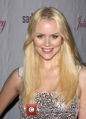 Helena Mattsson Julia Clancey Fall 2009 Collection, held at a private residence - Arrivals Bel Air, California - 04.04.09